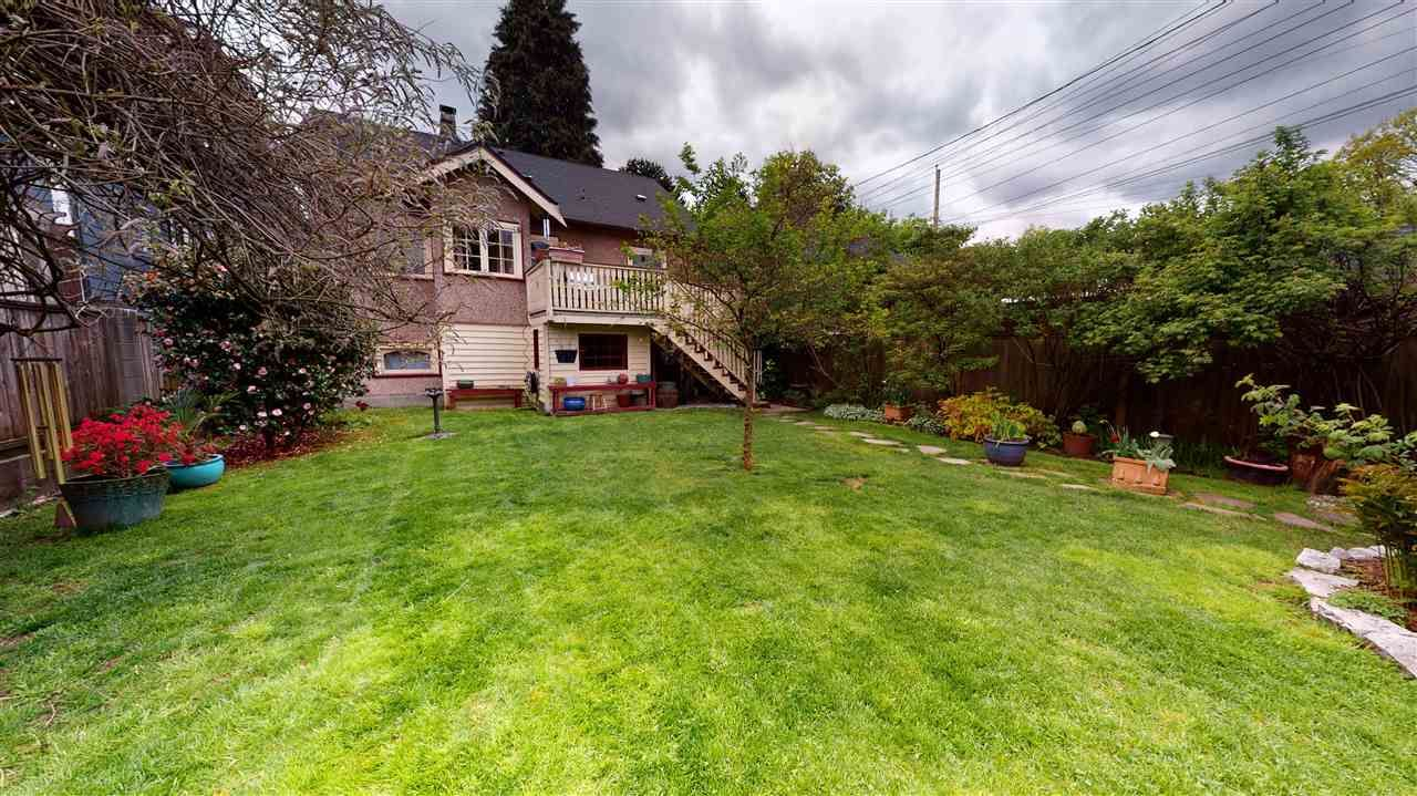 Photo 36: Photos: 2521 KITCHENER Street in Vancouver: Renfrew VE House for sale (Vancouver East)  : MLS®# R2573364