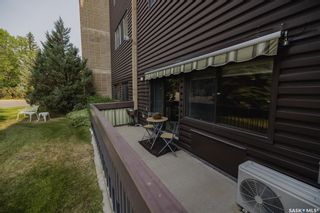 Photo 36: 102A 351 Saguenay Drive in Saskatoon: River Heights SA Residential for sale : MLS®# SK867273