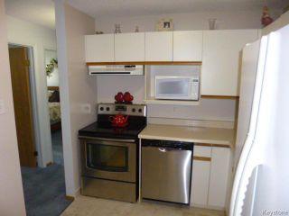 Photo 6: 55 Bayridge Avenue in WINNIPEG: Fort Garry / Whyte Ridge / St Norbert Condominium for sale (South Winnipeg)  : MLS®# 1511433