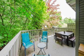 """Photo 9: 33 8415 CUMBERLAND Place in Burnaby: The Crest Townhouse for sale in """"Ashcombe"""" (Burnaby East)  : MLS®# R2583137"""