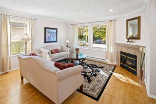 Photo 4: 1230 Lyall St in Esquimalt: Es Saxe Point Half Duplex for sale : MLS®# 888282