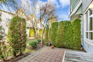 """Photo 23: 31 16388 85 Avenue in Surrey: Fleetwood Tynehead Townhouse for sale in """"THE CAMELOT"""" : MLS®# R2552573"""
