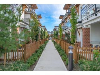 """Photo 31: 7 22127 48A Avenue in Langley: Murrayville Townhouse for sale in """"Fraser"""" : MLS®# R2620983"""
