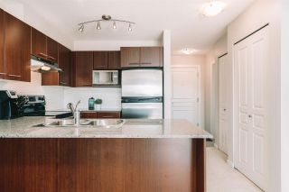 """Photo 5: 202 4728 BRENTWOOD Drive in Burnaby: Brentwood Park Condo for sale in """"The Varley at Brentwood Gate"""" (Burnaby North)  : MLS®# R2544474"""