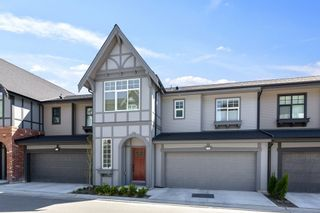 """Photo 3: 8 3552 VICTORIA Drive in Coquitlam: Burke Mountain Townhouse for sale in """"Victoria"""" : MLS®# R2571820"""