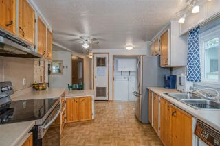 """Photo 7: 24 8254 134 Street in Surrey: Queen Mary Park Surrey Manufactured Home for sale in """"WESTWOOD ESTATES"""" : MLS®# R2508251"""