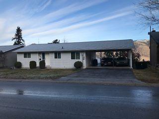 Photo 1: 2372 Qu'appelle Boulevard in Kamloops: Juniper Heights House for sale : MLS®# 149159