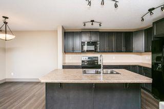 Photo 8: 17612 8 Avenue in Edmonton: Zone 56 House Half Duplex for sale : MLS®# E4261664