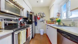 "Photo 10: 306 629 W 7TH Avenue in Vancouver: Fairview VW Condo for sale in ""The Courtyards"" (Vancouver West)  : MLS®# R2557856"