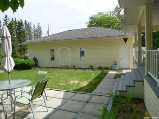 Photo 25: 1106 109th Avenue East in Tisdale: Residential for sale : MLS®# SK811410