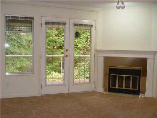 Photo 3: 4 58 RICHMOND STREET: Townhouse for sale : MLS®# V980855