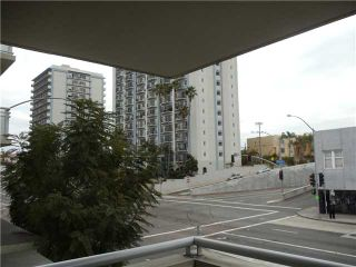 Photo 17: HILLCREST Condo for sale : 2 bedrooms : 3812 Park #204 in San Diego