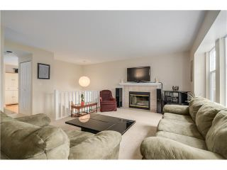 Photo 4: 3091 MANITOBA Street in Vancouver: Mount Pleasant VW Townhouse for sale (Vancouver West)  : MLS®# V1057346