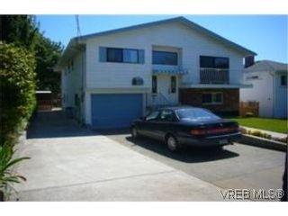 Photo 7:  in VICTORIA: Vi Oaklands House for sale (Victoria)  : MLS®# 473735