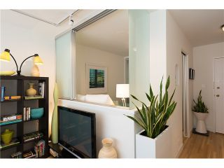 Photo 12: # 408 1975 PENDRELL ST in Vancouver: West End VW Condo for sale (Vancouver West)  : MLS®# V1113721