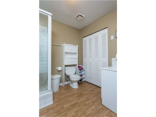 Photo 10: 263 BALMORAL Place in Port Moody: North Shore Pt Moody Townhouse for sale : MLS®# V1085063