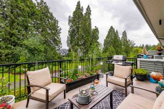 """Photo 10: 37 7138 210 Street in Langley: Willoughby Heights Townhouse for sale in """"Prestwick"""" : MLS®# R2473747"""