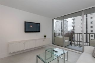 """Photo 10: 302 1251 CARDERO Street in Vancouver: Downtown VW Condo for sale in """"SURFCREST"""" (Vancouver West)  : MLS®# R2352438"""