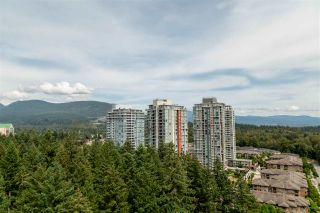 Photo 18: 2501 3080 LINCOLN Avenue in Coquitlam: North Coquitlam Condo for sale : MLS®# R2488963