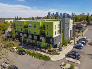 Main Photo: 301 1740 9 Street NW in Calgary: Mount Pleasant Apartment for sale : MLS®# A1129272