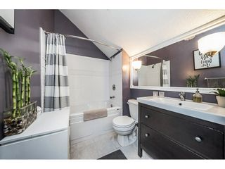 """Photo 14: 1 98 BEGIN Street in Coquitlam: Maillardville Townhouse for sale in """"Le Parc"""" : MLS®# R2285270"""