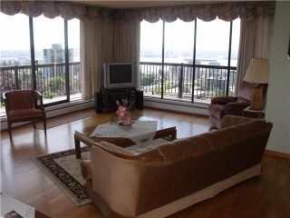 "Photo 6: 1504 114 W KEITH Road in North Vancouver: Central Lonsdale Condo for sale in ""ASHBY HOUSE"" : MLS®# V1124235"