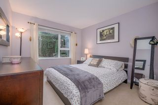"Photo 11: 115 4723 DAWSON Street in Burnaby: Brentwood Park Condo for sale in ""COLLAGE"" (Burnaby North)  : MLS®# R2212643"