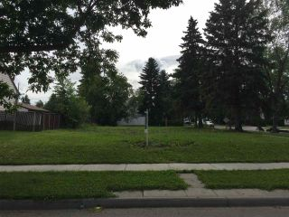 Photo 1: 12220 131 Street NW in Edmonton: Zone 04 Vacant Lot for sale : MLS®# E4235094