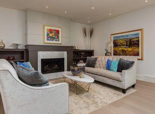 Photo 8: 46 ASPEN RIDGE Square SW in Calgary: Aspen Woods House for sale : MLS®# C4124183