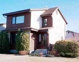 Main Photo: 839 BAIRDMORE Boulevard in WINNIPEG: Fort Garry / Whyte Ridge / St Norbert Residential for sale (South Winnipeg)  : MLS®# 2303750