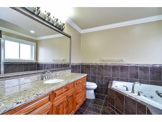Photo 14: Photos: 6452 139A ST in Surrey: East Newton House for sale : MLS®# F1421527