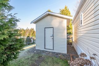 Photo 8: 10 4714 Muir Rd in : CV Courtenay East Manufactured Home for sale (Comox Valley)  : MLS®# 863668