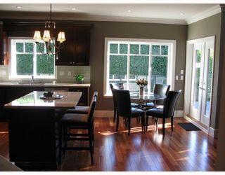 Photo 6: 2248 GORDON AV in West Vancouver: House for sale : MLS®# V787109