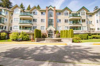 "Photo 1: 205 3680 BANFF Court in North Vancouver: Northlands Condo for sale in ""Parkgate Manor"" : MLS®# R2404081"