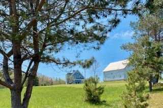 Main Photo: 236 Princes Inlet in Martins Brook: 405-Lunenburg County Residential for sale (South Shore)  : MLS®# 202112615