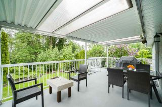 Photo 17: 4520 MARINE Drive in Burnaby: Big Bend House for sale (Burnaby South)  : MLS®# R2369936
