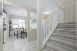 Photo 8: 3 20625 118 AVENUE in Maple Ridge: Southwest Maple Ridge Townhouse for sale : MLS®# R2347901
