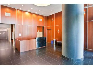 Photo 10: 3005 833 SEYMOUR Street in Vancouver: Downtown VW Condo for sale (Vancouver West)  : MLS®# V981334