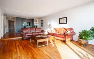 Photo 13: 310 1789 DAVIE Street in Vancouver: West End VW Townhouse for sale (Vancouver West)  : MLS®# R2511196