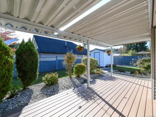 Photo 34: 2195 Hawk Dr in COURTENAY: CV Courtenay East House for sale (Comox Valley)  : MLS®# 831486