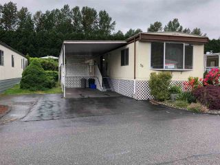 """Photo 2: 36 2270 196 Street in Langley: Brookswood Langley Manufactured Home for sale in """"Pine Ridge Park"""" : MLS®# R2373057"""