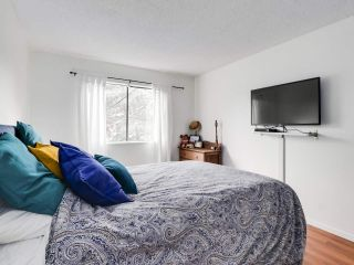 "Photo 12: 303 725 COMMERCIAL Drive in Vancouver: Hastings Condo for sale in ""Place Devito"" (Vancouver East)  : MLS®# R2509088"