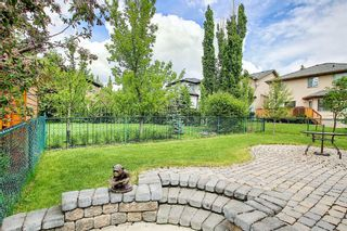 Photo 39: 125 Sienna Park Drive SW in Calgary: Signal Hill Detached for sale : MLS®# A1117082