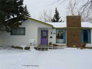 Photo 1: 192 BROOKGREEN Drive SW in Calgary: Braeside_Braesde Est Residential Detached Single Family for sale : MLS®# C3648966