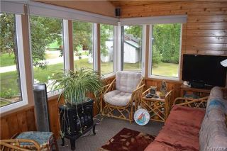 Photo 5: 269 Churchill Road: Winnipeg Beach Residential for sale (R26)  : MLS®# 1720712