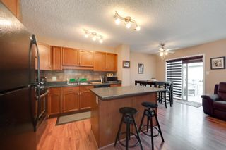 Photo 5: 12 380 SILVER_BERRY Road in Edmonton: Zone 30 Townhouse for sale : MLS®# E4255808