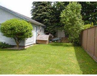 Photo 4: 20922 DEWDNEY TRUNK RD in Maple Ridge: Southwest Maple Ridge House for sale : MLS®# V541919
