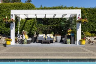 Photo 19: 4035 Locarno Lane in : SE Arbutus House for sale (Saanich East)  : MLS®# 879423