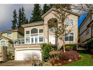 "Photo 1: 67 WILKES CREEK Drive in Port Moody: Heritage Mountain House for sale in ""HERITAGE MOUNTAIN"" : MLS®# R2437293"