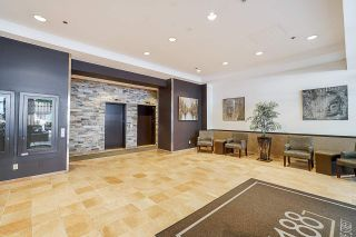 "Photo 3: 803 1188 HOWE Street in Vancouver: Downtown VW Condo for sale in ""1188 Howe"" (Vancouver West)  : MLS®# R2526482"